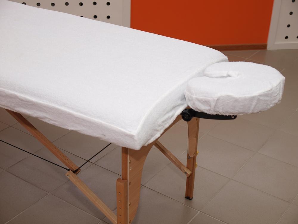 Чехол для массажного стола